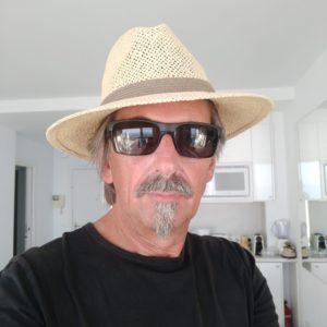 Bob Brooker