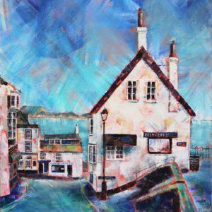 Bell Cliff II, Lyme Regis