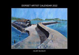 Front Cover Lyme Regis