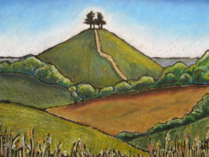 Colmer's Hill 2