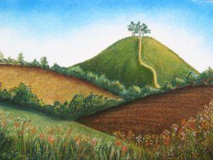 Colmer's Hill II