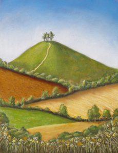 Colmer's Hill V
