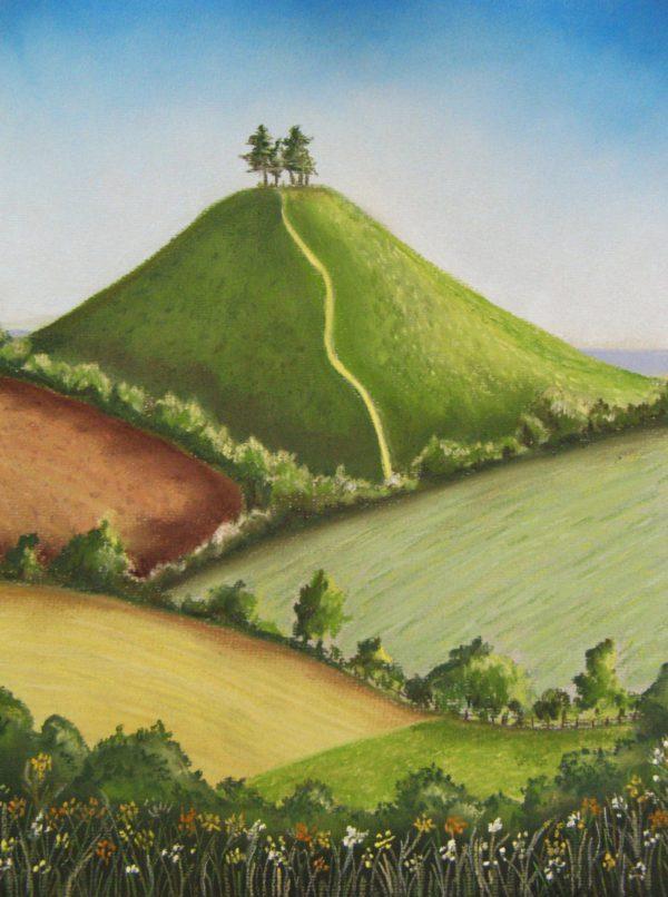 Spring Colmer's Hill
