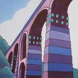 Violet Viaduct