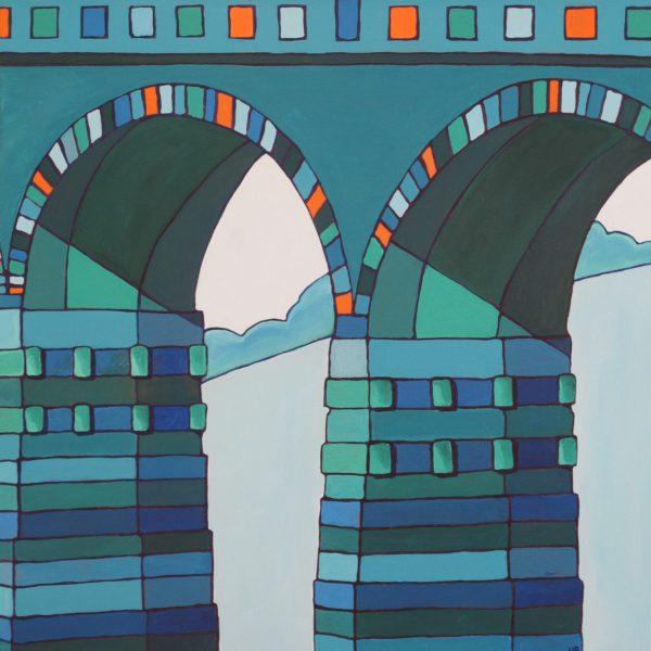 Viridian Viaduct