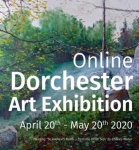Dorchester Online exhibition