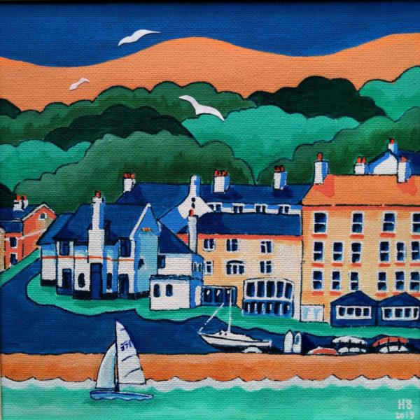 Cobb Arms, Marine Parade, Lyme Regis