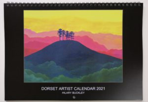 Colmer's Hill front cover