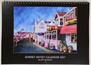 Lyme Regis front cover