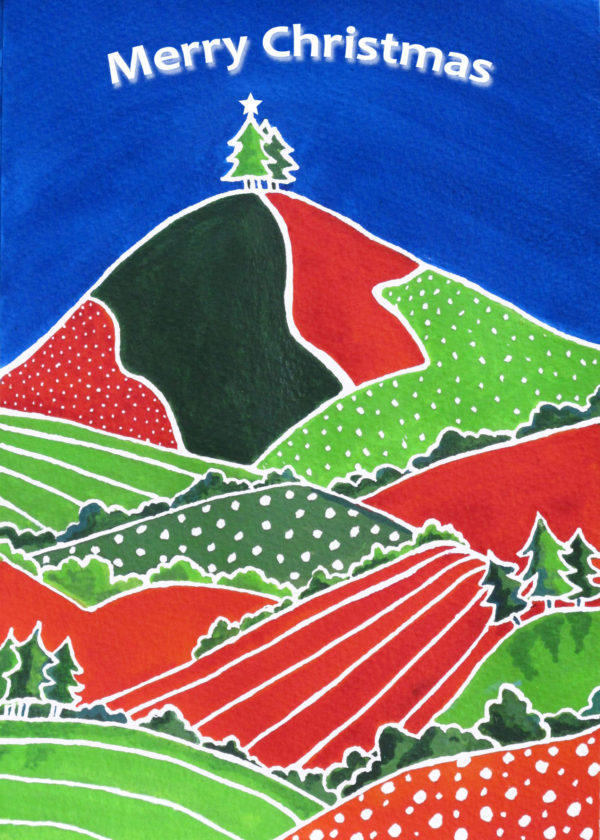 Merry Colmer's Hill