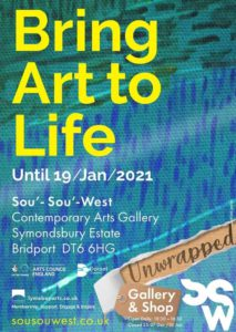 Bring Art to Life